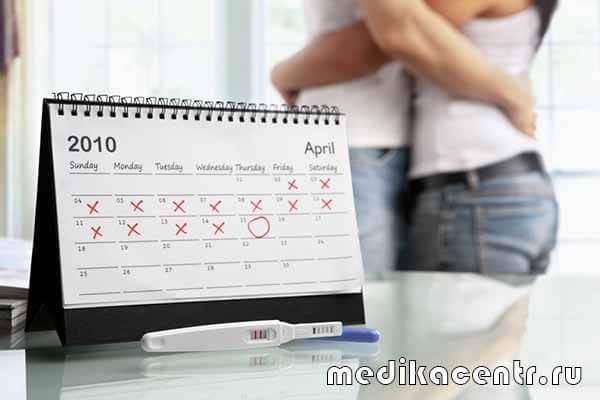 Планирование зачатия