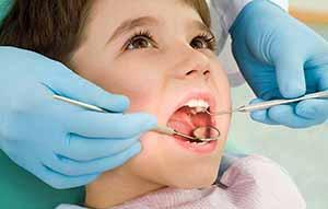 Первое посещение ортодонта