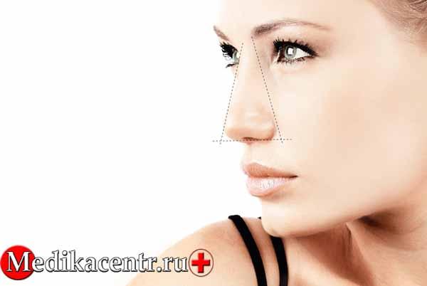 Привлекательная внешность вашего носа