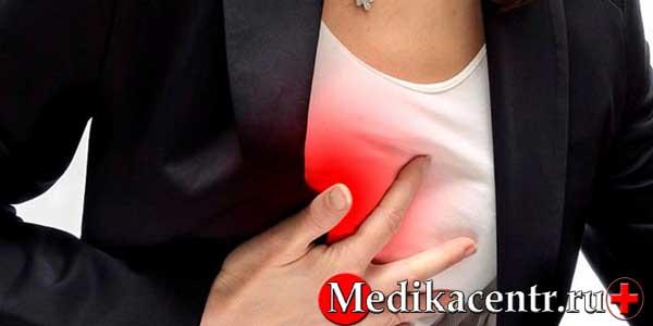 Обследования при мастопатии