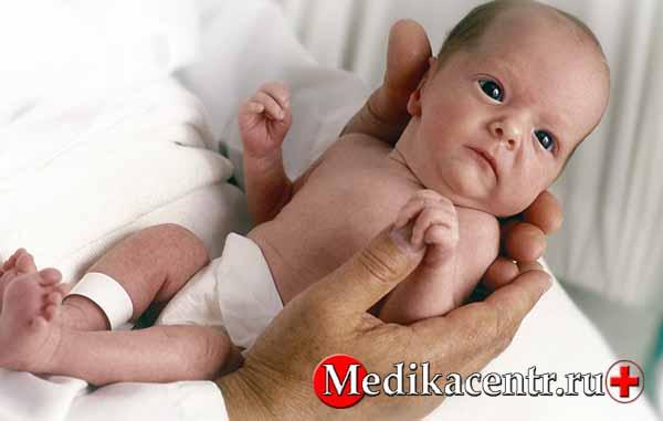Проблемы недоношенных детей
