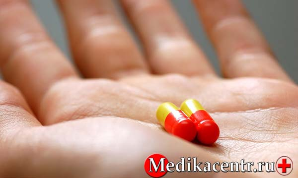 Диагностика и лечение язвы