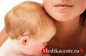 Как кесарево сечение влияет на маму и ребенка