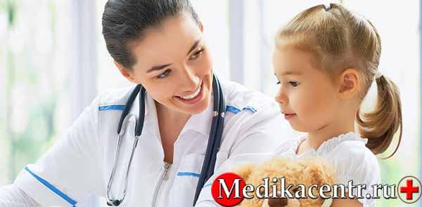 В каких случаях необходима консультация детского гинеколога