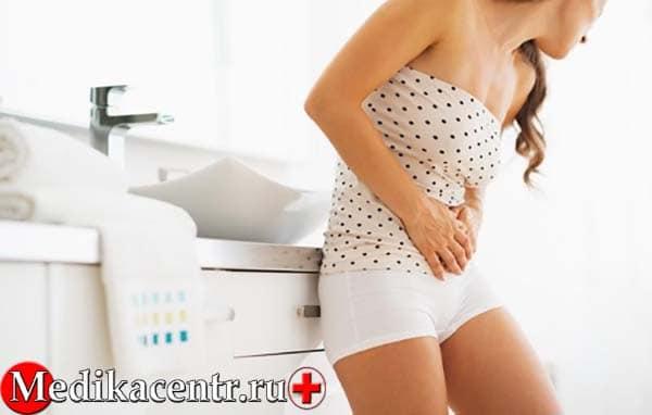 Гипоплазия матки