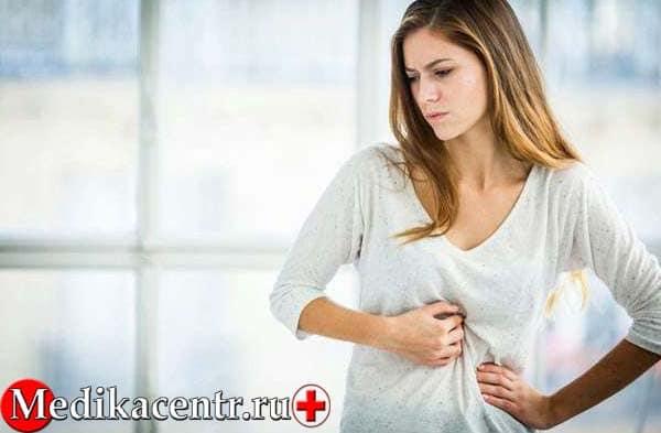Связь беременности и гипоплазии матки