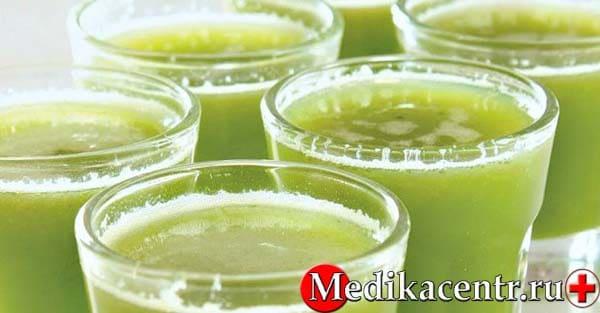 Целительные свойства сока лопуха