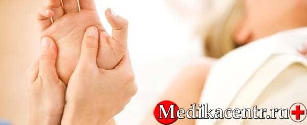 Особенности течения беременности при ревматоидном артрите