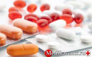 Антидепрессанты при беременности
