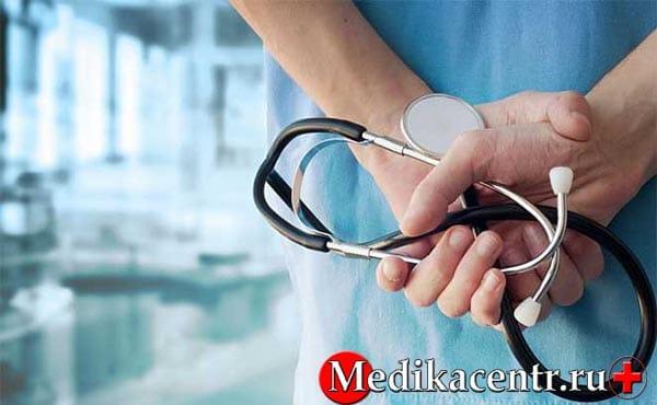 Виды медицинского страхования