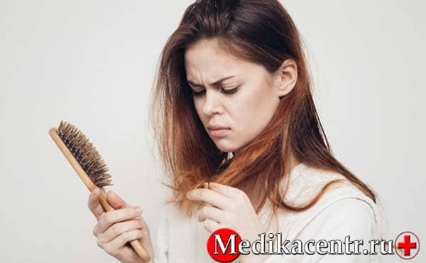 Как можно остановить выпадение волос, не прибегая к помощи врача