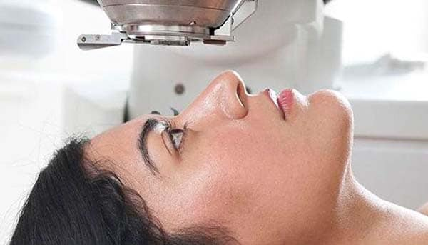 Лазерная хирургия дальнозоркости