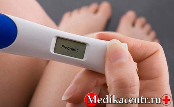 Причины задержки менструации